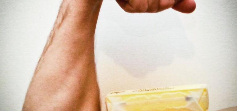 musculo vs grasa